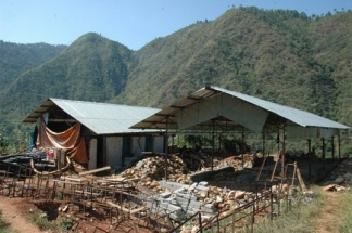 Ecole de Majdigaon